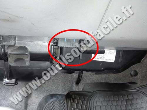 Changhe Ideal Prise OBD2