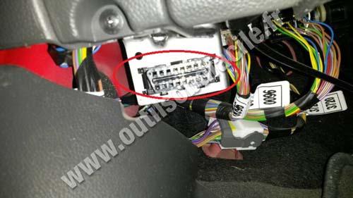 chevrolet-spark-prise-connecteur-obd2 Vectra C Fuse Box Fault on