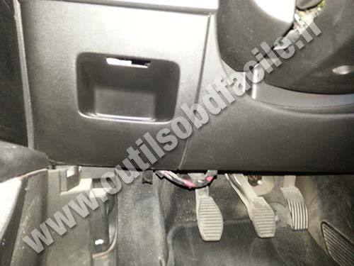 2009 Fiat 500 Fuse Box Location : Panda fiat fuse box location get free image about wiring