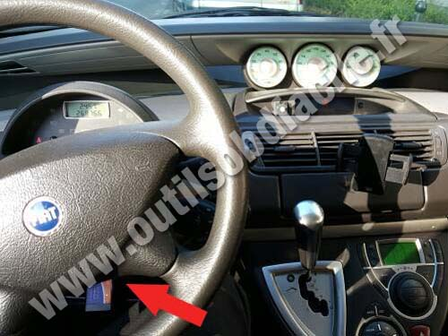 fiat multipla la centrale with Fiat Ulysse 2 on Ponte Posteriore Fiat Multipla in addition Index further 3721 Fiat Fiat Multipla 2 Serie Kit Airbag in addition Fiat Multipla as well Modellini 1.