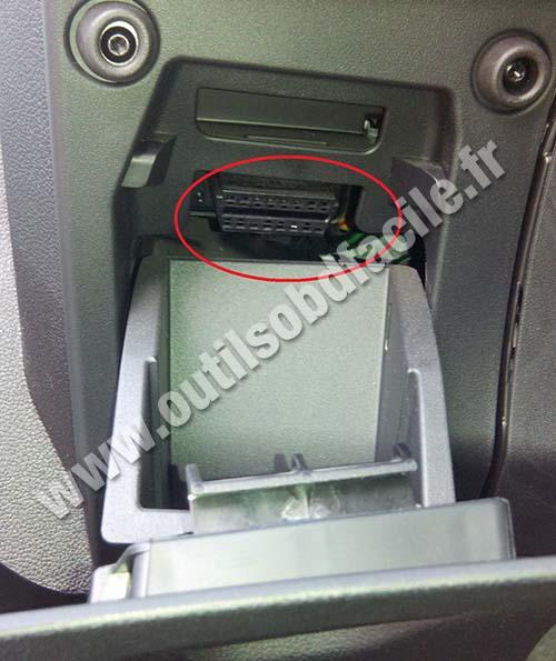Dodge Journey 2011 Interior Fuse Box Location Chevy Traverse
