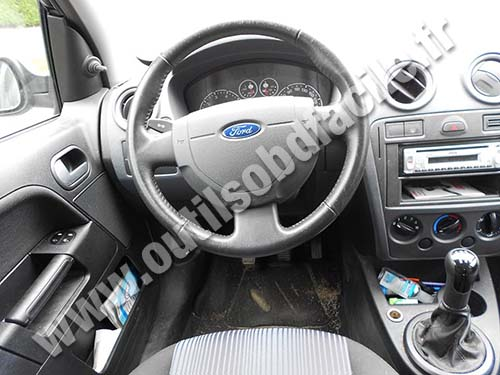 Ford Taurus Heater Core Assembly Replacement Youtube furthermore Img further Ford Mustang Red furthermore Scalextric C Ford Taurus Jeremy Mayfield besides D Tips Replacing Front Struts Broken Spring. on 2001 ford taurus