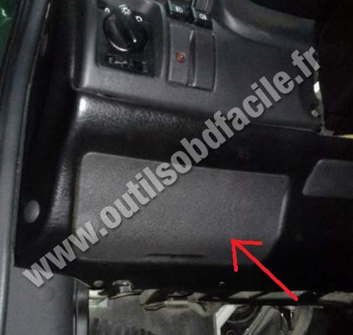 opel-astra-boite-fusible Where Is The Fuse Box On A Vauxhall Astra on
