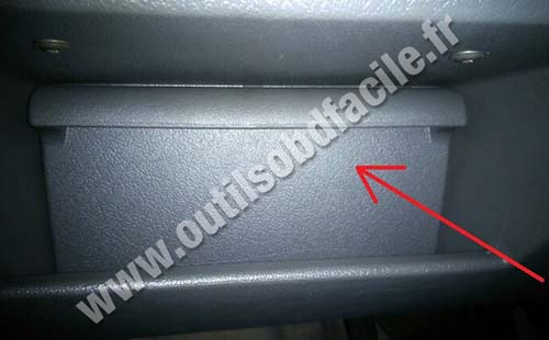 Prise Obd2 Pour Les Volkswagen Polo  1997