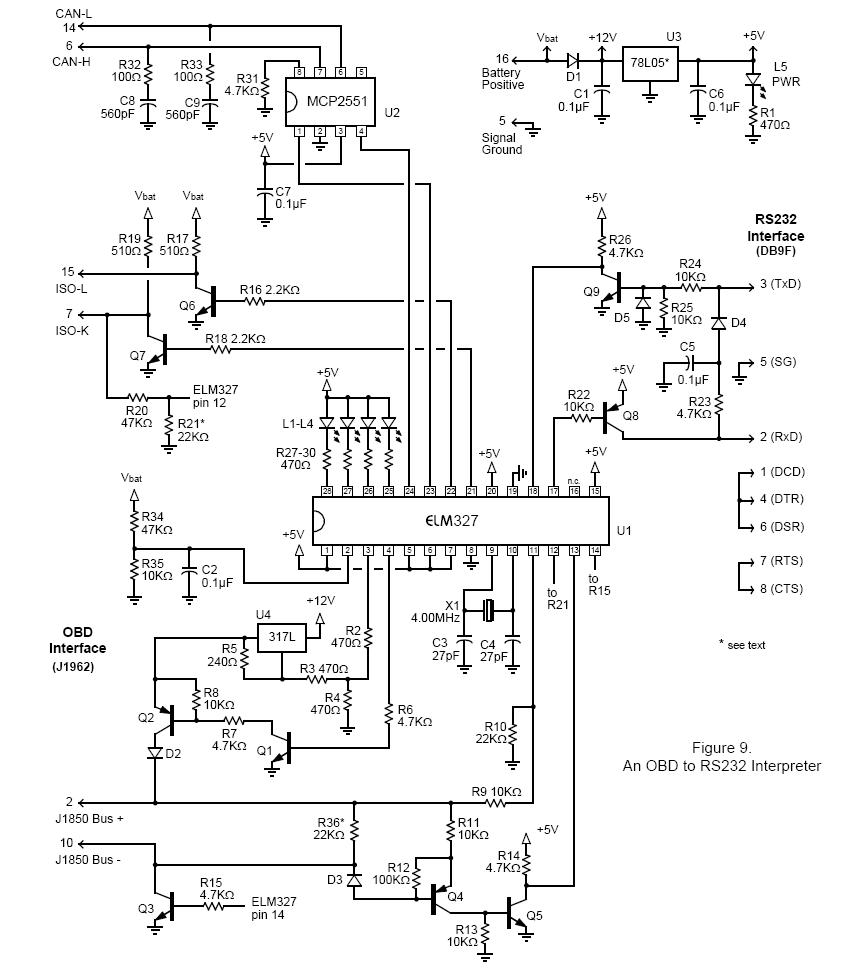 Interface Diagnostic Elm 327 further Dell Monitor Schematic in addition Diagnostic Interface Elm 327 besides Viewpage as well Tcll5850 proboards. on vga pinout diagram